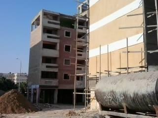 المباني المدرسية
